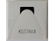 Part No: 6257810  Name: Cardboard Sleeve for Set 70840