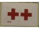 Part No: 626.2stk01  Name: Sticker Sheet for Set 626-2 - (4403)