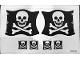 Part No: 6285stk01  Name: Sticker Sheet for Set 6285 - (820783)