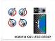 Part No: 6336stk01  Name: Sticker Sheet for Set 6336 - (169605)