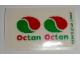 Part No: 6341stk01  Name: Sticker for Set 6341 - (168195)