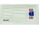 Part No: 6342stk01  Name: Sticker for Set 6342 - (821422)