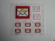 Part No: 6362stk01  Name: Sticker Sheet for Set 6362 - (194145)