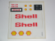 Part No: 6371stk01  Name: Sticker Sheet for Set 6371 - (195555)