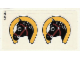 Part No: 6379stk01  Name: Sticker for Set 6379 - (190165)