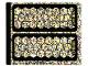Part No: 6454stk01  Name: Sticker Sheet for Set 6454 - Sheet 1, Holographic (72547/4116783)