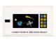 Part No: 6458stk02  Name: Sticker Sheet for Set 6458 - Sheet 2 (72546/4116782)