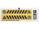Part No: 6459stk01  Name: Sticker Sheet for Set 6459 - (72549/4116676)