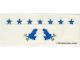 Part No: 6615stk01  Name: Sticker Sheet for Set 6615 - (170880)