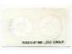 Part No: 6668stk01  Name: Sticker for Set 6668 - (165335)