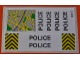 Part No: 6676stk01  Name: Sticker for Set 6676 - (190815)