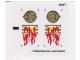 Part No: 70135stk01a  Name: Sticker Sheet for Set 70135 - Transparent Background Version - (17725/6075224)