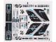 Part No: 70170stk01  Name: Sticker Sheet for Set 70170 - (20382/6105634)