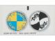 Part No: 7017stk01  Name: Sticker Sheet for Set 7017 - (54206/4277615)