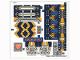 Part No: 70322stk01a  Name: Sticker Sheet for Set 70322 - International Version - (25093/6137240)