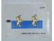 Part No: 70402stk01  Name: Sticker Sheet for Set 70402 - (14519/6040139)