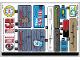 Part No: 70422stk01  Name: Sticker Sheet for Set 70422 - (60503/6273254)