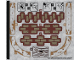 Part No: 70425stk02  Name: Sticker Sheet for Set 70425 - Sheet 2 (63812/6276819)