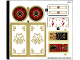 Part No: 70643stk01  Name: Sticker Sheet for Set 70643 - (39326/6233693)