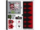 Part No: 70921stk01  Name: Sticker Sheet for Set 70921 - (36849/6214218)