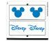 Part No: 71044stk02  Name: Sticker Sheet for Set 71044 - Sheet 2 (60590/6273360)