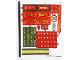 Part No: 71044stk03  Name: Sticker Sheet for Set 71044 - Sheet 3 (51350/6259042)