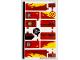 Part No: 71737stk01  Name: Sticker Sheet for Set 71737 - (71544/6321418)