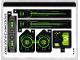 Part No: 72003stk01  Name: Sticker Sheet for Set 72003 - (36767/6213648)