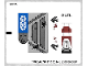 Part No: 75037stk01b  Name: Sticker for Set 75037 - North American Version - (17986/6078401)