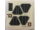 Part No: 75038stk01b  Name: Sticker for Set 75038 - North American Version - (17992/6078408)
