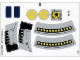Part No: 75042stk01  Name: Sticker Sheet for Set 75042 - (16417/6059340)