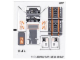 Part No: 75049stk01a  Name: Sticker Sheet for Set 75049 - International Version - (17590/6074039)
