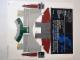 Part No: 75060stk01a  Name: Sticker Sheet for Set 75060 - International Version (Print Typo 'tracor') - (18741/6088554)