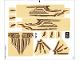 Part No: 75084stk01  Name: Sticker Sheet for Set 75084 - (19557/6100321)