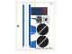 Part No: 75087stk01a  Name: Sticker Sheet for Set 75087 - International Version - (20240/6103953)
