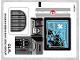 Part No: 75094stk01b  Name: Sticker Sheet for Set 75094 - North American Version - (21334/6115829)