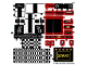 Part No: 75874stk01a  Name: Sticker Sheet for Set 75874 - International Version - (24758/6142617)