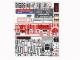 Part No: 75876stk01  Name: Sticker Sheet for Set 75876 - (26357/6148328)
