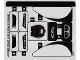 Part No: 75878stk01  Name: Sticker Sheet for Set 75878 - (30890/6177949)