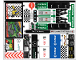 Part No: 75883stk01  Name: Sticker Sheet for Set 75883 - (30901/6177973)