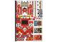 Part No: 75889stk01  Name: Sticker for Set 75889 - Sheet 1 (37841/6221805)