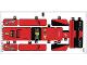 Part No: 75899stk01  Name: Sticker Sheet for Set 75899 - (19242/6097405)
