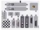 Part No: 75910stk01  Name: Sticker Sheet for Set 75910 - (19245/6097423)