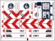 Part No: 75917stk01b  Name: Sticker for Set 75917 - North American Version - (21369/6115940)