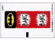 Part No: 76013stk01  Name: Sticker Sheet for Set 76013 - (15874/6055644)