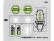 Part No: 76016stk01  Name: Sticker for Set 76016 - (17210/6069107)