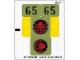 Part No: 76017stk01a  Name: Sticker for Set 76017 - International Version - (17211/6069111)