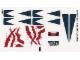 Part No: 76019stk01  Name: Sticker for Set 76019 - (17668/6074929)