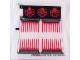Part No: 76048stk01b  Name: Sticker Sheet for Set 76048 - North American Version - (25695/6142270)