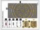 Part No: 76060stk01b  Name: Sticker for Set 76060 - North American Version - (27275/6157499)